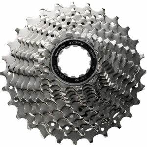 Shimano 11 Speed 105 5800 Cassette