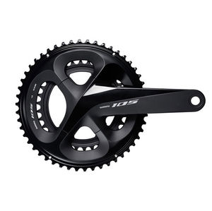 Shimano 105 R7000 Double Chainset 50/34