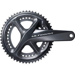 Shimano Ultegra R8000 Double Chainset 50/34