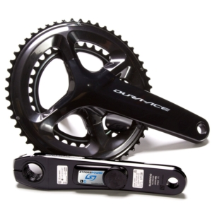 Stages Dura Ace 9100 Dual Sided Power Meter 50/34