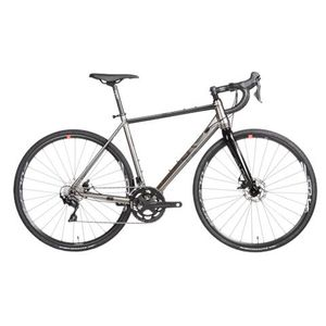 2021 Orro Terra Gravel 105/TRP Gravel Bike