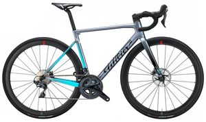 2021 Wilier Zero 0 SL Disc Ultegra Road Bike