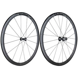 Vision Team 35 Comp Shimano Wheelset