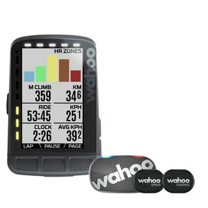 ELEMNT ROAM Cycling GPS Computer Bundle