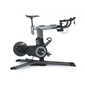 Wahoo KICKR BIKE Indoor Smart Bike and Trainer