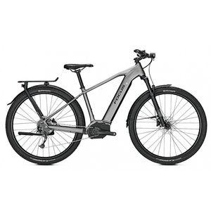 2021 Focus Aventura2 6.7 Electric Bike