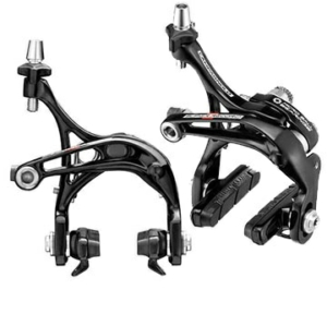 Campagnolo BR11-SRDP Super Record (Dual F+R) Skeleton Brakes