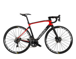Wilier Cento 10 NDR Disc Ultegra Di2 8070 Road Bike