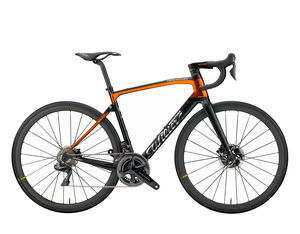 2019 Wilier Cento 10 NDR Disc Ultegra 8020 Road Bike
