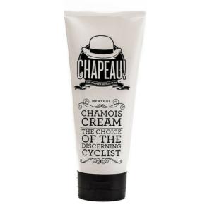 Chapeau Menthol Chamois Cream
