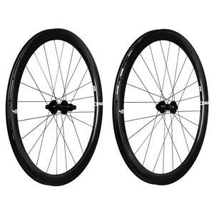 ENVE Foundation 45 Carbon Tubeless Disc Wheelset