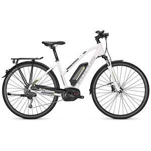 Focus Aventura² Elite Bosch Ladies Electric Bike