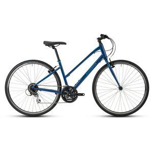 Ridgeback Velocity Hybrid Womens Bike