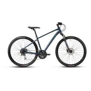 Ridgeback Storm Hybrid Bike