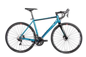 2021 Orro Terra Gravel 105 Hydro Gravel Bike