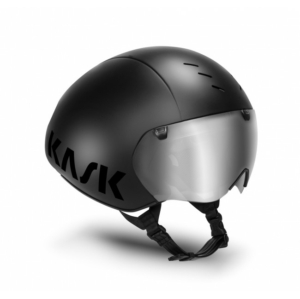 Kask Bambino Pro Time Trial Cycling Helmet