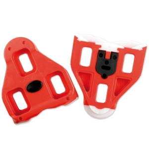 Look Delta Cleat Red 9° Float