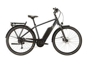 2021 Lapierre Overvolt Trekking 6.5 Electric Bike