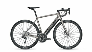 Focus Paralane2 6.9 E-Road Bike