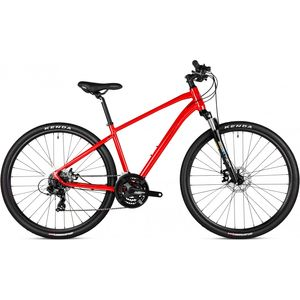 Ridgeback Nemesis Hybrid Bike