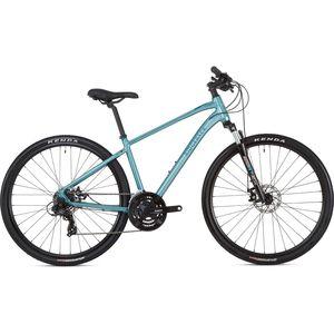 Ridgeback Nemesis Hybrid Womens Bike