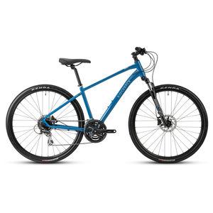 Ridgeback Storm Hybrid Womens Bike