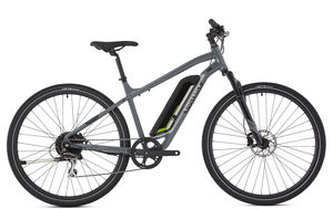 Ridgeback Arcus 1 Electric Bike