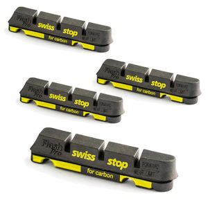 SwissStop Flash Pro Black Prince Brake Pads