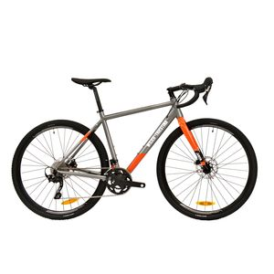 Wilier Jareen Gravel Bike GRX400