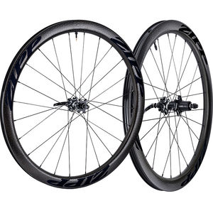 303 Firecrest Carbon Clincher Tubeless Disc Wheelset