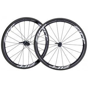 Zipp 303 Firecrest Carbon Clincher Tubeless Wheelset