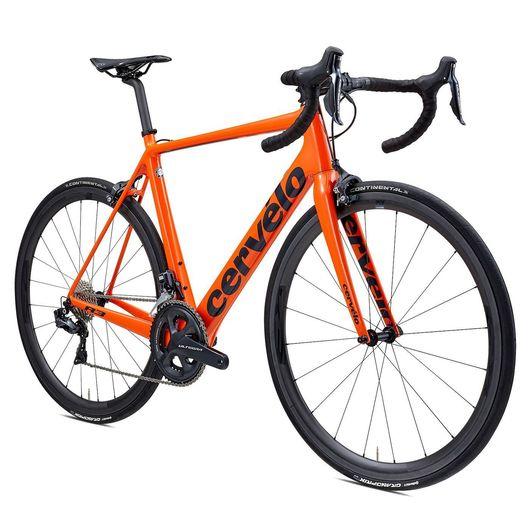 2019 Cervelo R3 Ultegra Di2 8050 Road Bike