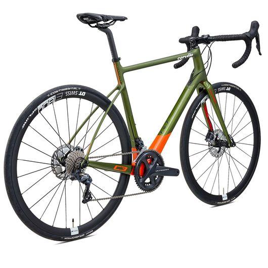 2019 Cervelo C3 Ultegra 8020 Road Bike