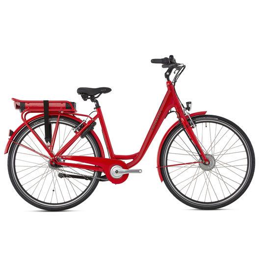 2021 Ridgeback Electron FHD Womens Electric Bike