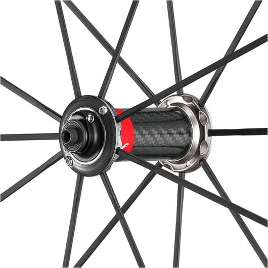 Fulcrum Racing Zero Carbon C17 Wheelset