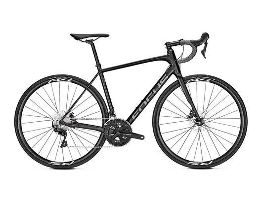 2019 Focus Paralane 6.9 105 R7000 Road Bike