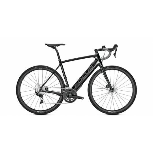 2020 Focus Paralane2 9.5 Carbon E-Road Bike