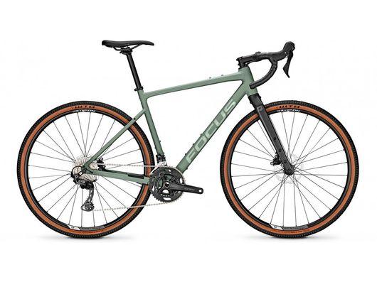 2022 Focus Atlas 6.8 Disc Gravel Bike