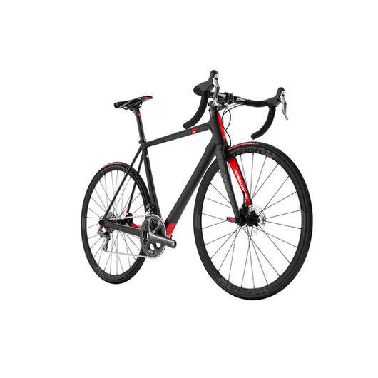 Argon 18 Gallium Pro Disc Ultegra Di2 8070 Road Bike