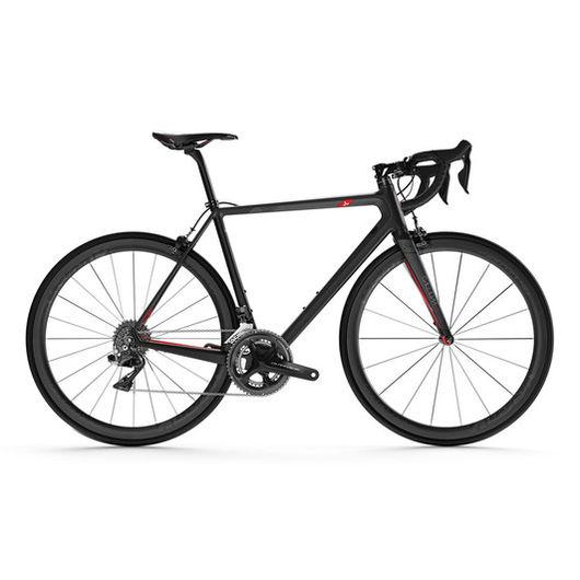 Argon 18 Gallium Pro Ultegra 8000 Road Bike