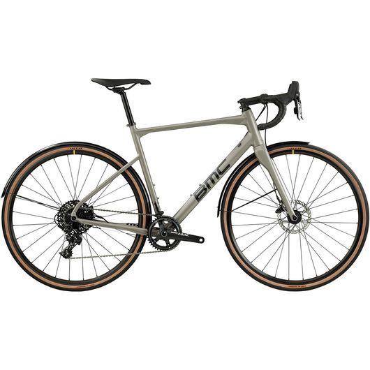 2021 BMC Roadmachine X Apex 1 Disc Road Bike