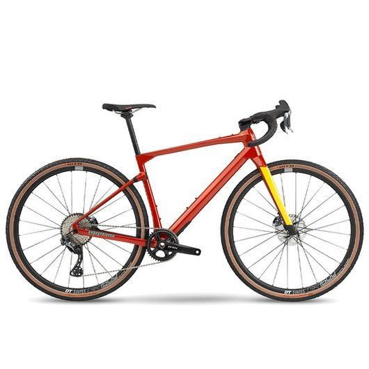 2020 BMC URS Two GRX 800 Di2 Disc Gravel Bike