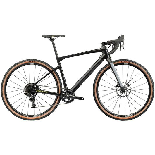 2021 BMC URS One Apex Disc Gravel Bike