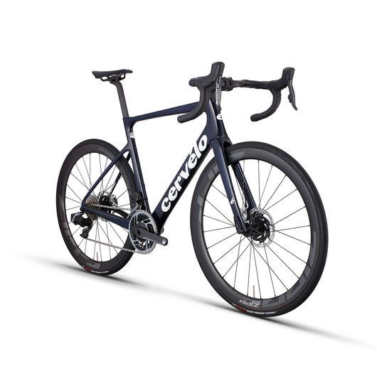 2021 Cervelo Caledonia-5 SRAM Red eTap AXS Disc Road Bike