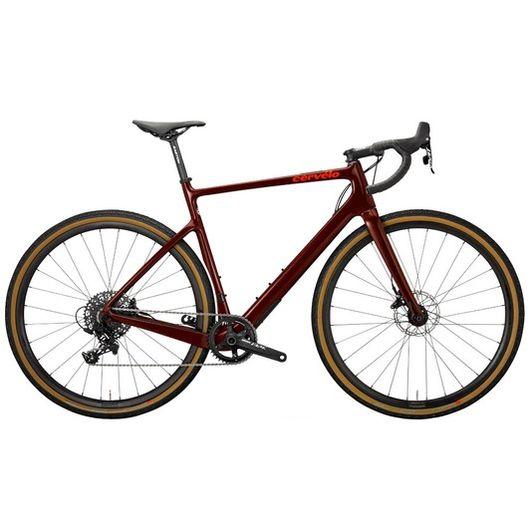 2020 Aspero Apex 1 Disc Gravel Bike