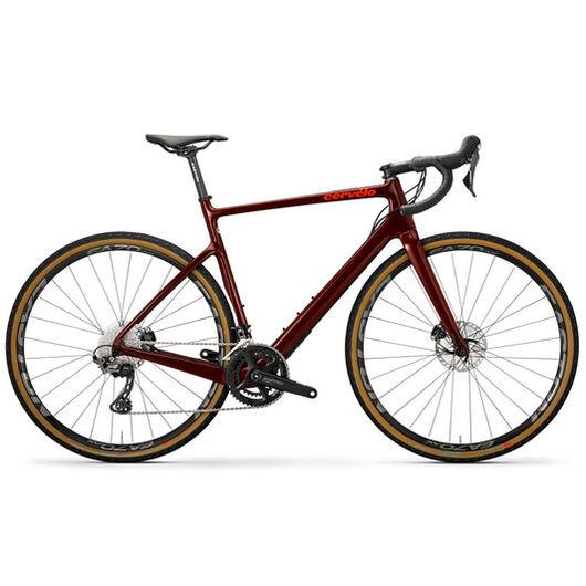 2020 Aspero Shimano GRX Disc Gravel Bike