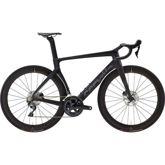 2021 Cervelo S5 Ultegra 8020 Disc Road Bike