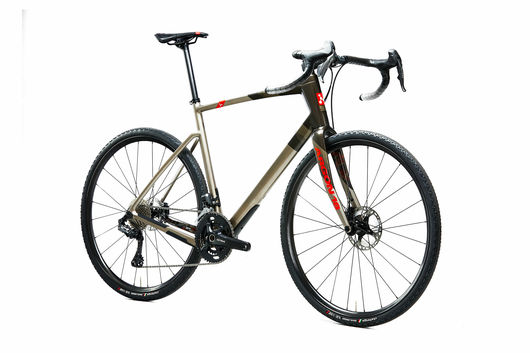 2021 Argon 18 Dark Matter GRX Gravel Bike