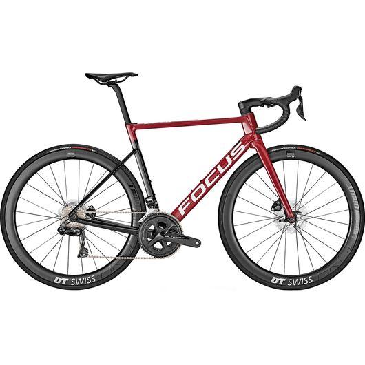 2021 Focus Izalco Max Disc 9.6 Ultegra Di2 Road Bike