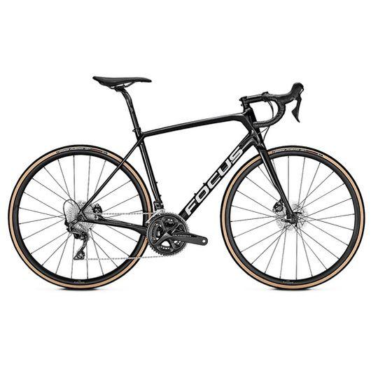 2020 Focus Paralane 8.9 Ultegra 8020 Road Bike